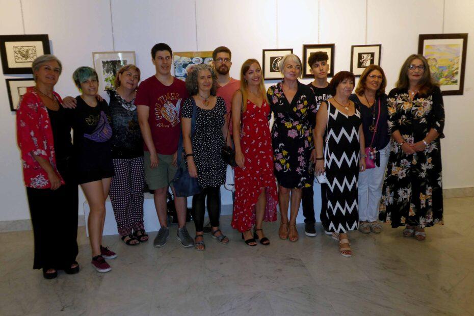 Exposición 2019